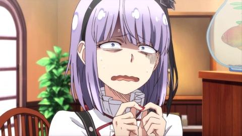 Dagashi Kashi Review Daily Anime podcast